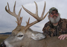 Marquis 2010 Whitetail